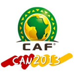 Africki Kup Nacija 2013