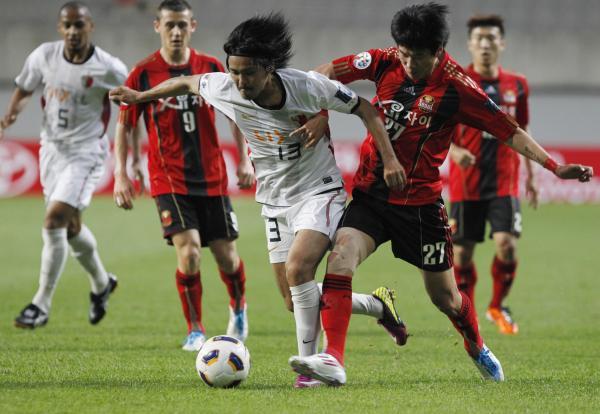 Korejska prva liga