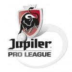 Belgija Jupiler liga