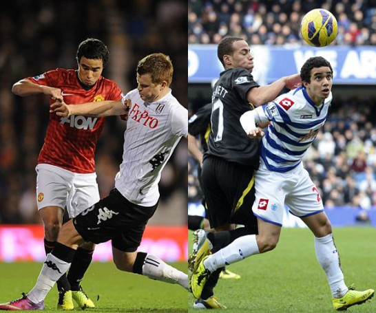 Rafael i Fabio ko je ko?