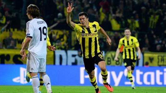 Levandovski postiže treći gol
