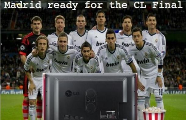 Spremni za finale