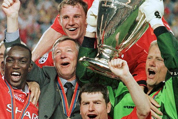 Evropska titula 1999.
