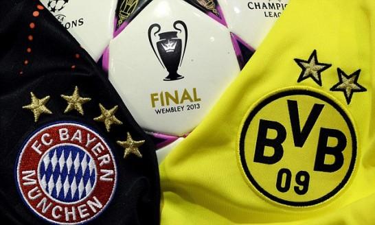 Finale Lige Šampiona