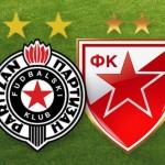 Partizan - Crvena zvezda - Veciti derbi