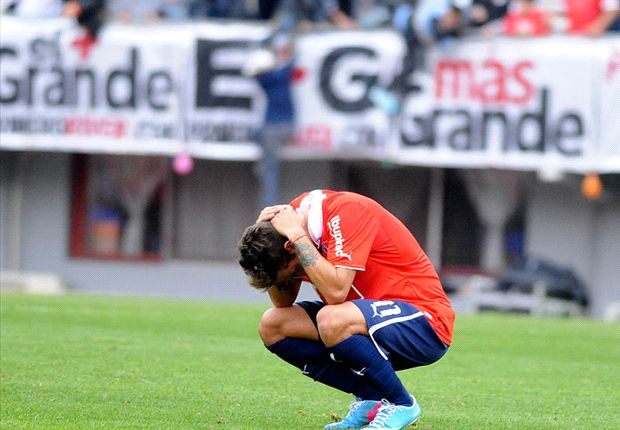 Indepediente je 16 puta bio šampion Argentine