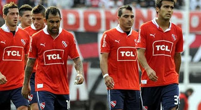 Indepediente izgubio 1-0 od San Lorenca