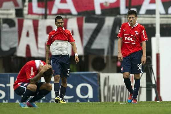 Indepediente u drugoj ligi posle 108 godina