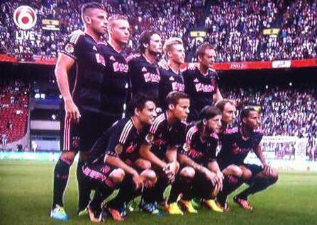 Ajax osvojio holandski Superkup