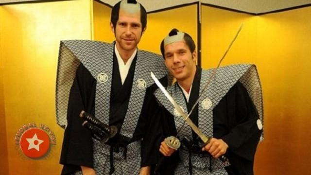 Podolski i Mertesak u samurajskom dvoboju