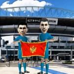 Kolarov i Dzeko dobrodosao u klub