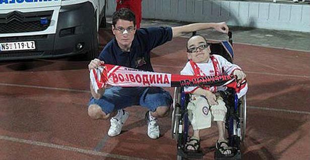 Stojan Kolarov putuje u Pariz na operaciju