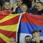 Eurobasket - Srbija vs Makedinija