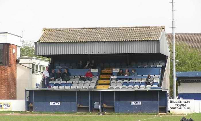 FC Billericay Town