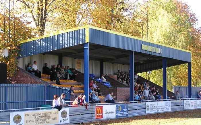 FC Braintree Town
