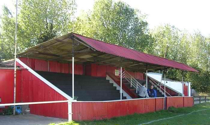FC Crockenhill