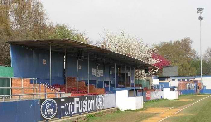 FC Redbridge