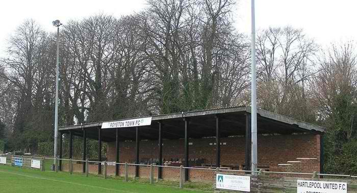 FC Royston Town