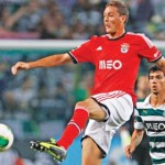 Nemanja Matić u trci za najbolji gol