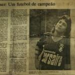 Neverovatna fudbalska priča