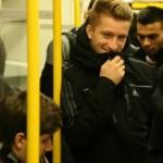 Reprezentacija Nemačke u metrou