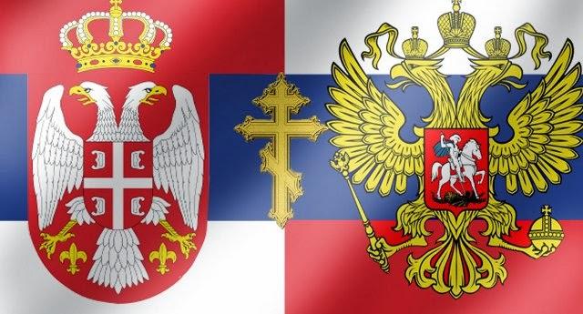 Rusija 1-1 Srbija