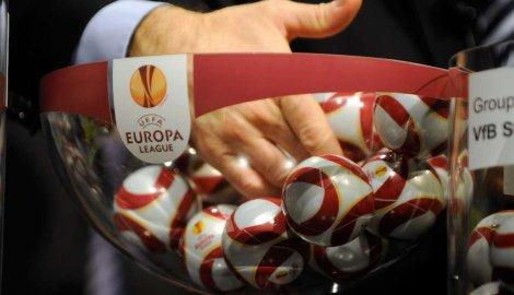 Žreb Lige Evrope