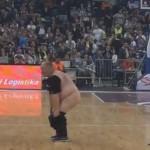 Miša Tumbaš i njegov striptiz šou