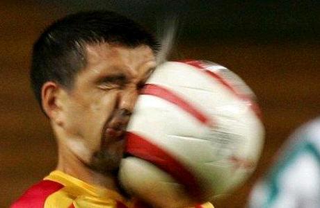 Smešna strana fudbala u 2013
