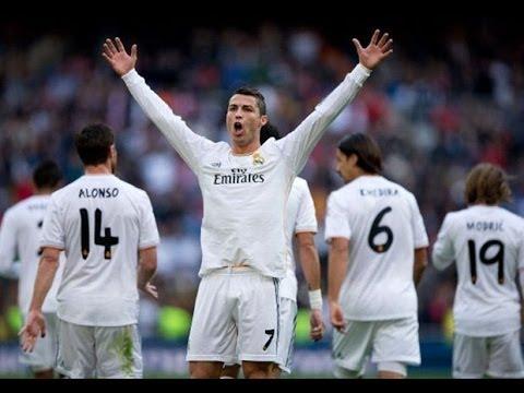 To može samo Ronaldo
