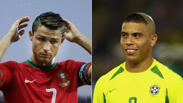 "Majstore ""isto kao Ronaldo"""