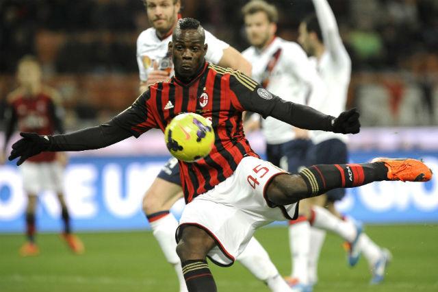 Super Mario golčinom sprečio novu bruku Milana