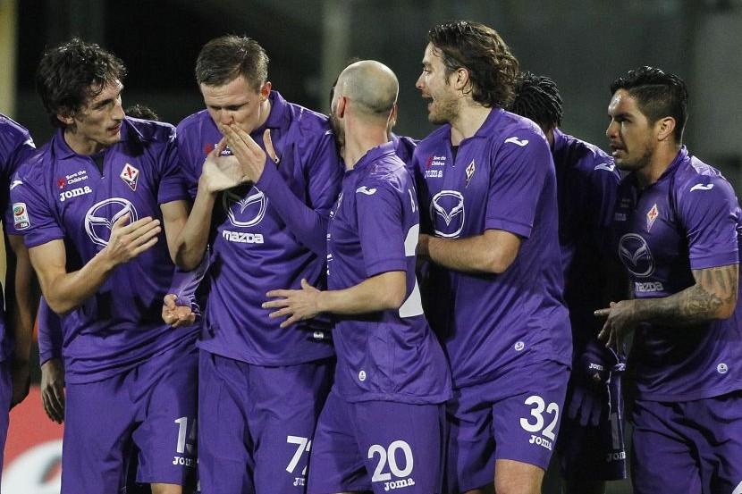Kvadrado golčinom odveo Fiorentinu u finale