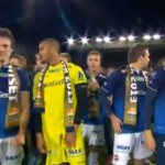 Prvak Noveške izgubio 15:0 u prijateljskoj utakmici