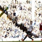 Rosicki u drugom minutu doneo pobedu Arsenalu