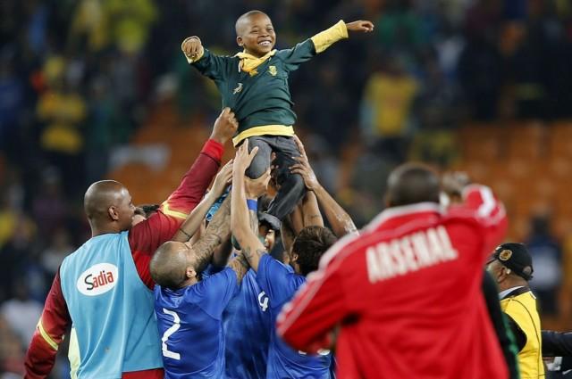 Kako je Nejmar postao heroj Južne Afrike