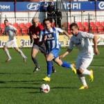 Borko Veselinović ušao u istoriju najbržim golom
