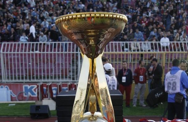 Finale Kupa 2014.