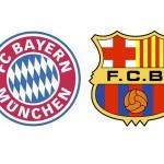 Bayern Munich - Barcelona