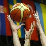 Eurobasket - Grupa F