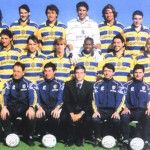 Parma - sezona 1998-99