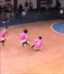 futsal uigrana akcija