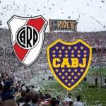 Superklasiko River Plate - Boca juniors