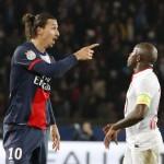 Zapamtiće mu ovo Ibrahimović
