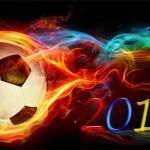Fudbal u 2013. godini
