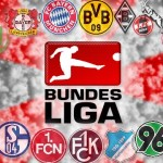 Bundesliga - TOP 5 golova