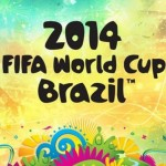 2014 World Cup Brazil